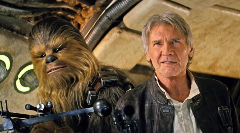Star Wars-il risveglio della forza