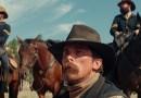 Hostiles: il trailer italiano del film con Christian Bale