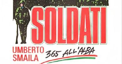 Soldati – 365 all'alba (1987): la colonna sonora