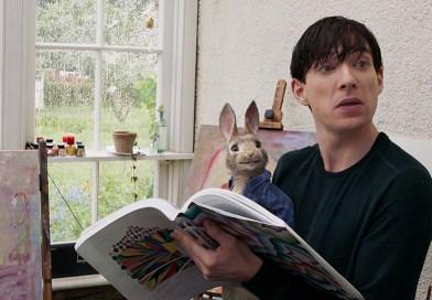 Peter Rabbit dal 18 luglio in Home Video nei formati DVD, Blu-Ray e 4K