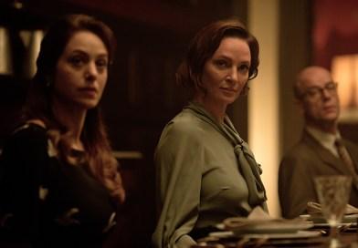 Dark Hall: alcune clip del nuovo film con Uma Thurman