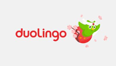 2-تطبيق Duolingo