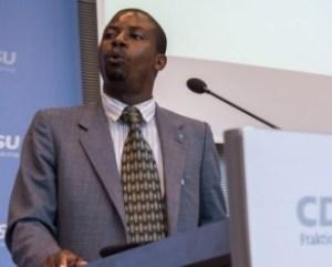Benedeicto Kondowe