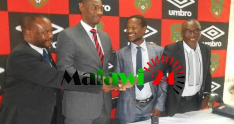 Ernest Mtawali and Nswazirimo Ramadhan 2