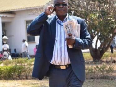 Leonard Kalonga