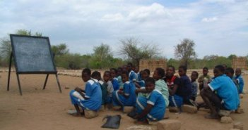 Malawi Primary school