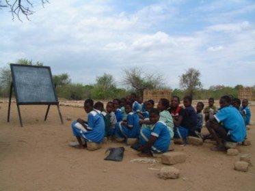 Malawi Primary school