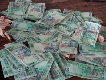 Malawi money