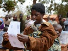 Malawi elections MEC