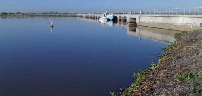 Shire-Zambezi Waterway
