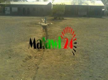 Water Mission Mdeka