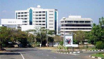 Lilongwe City.