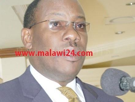 Dingiswayo Madise