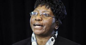 Dorothy Ngoma