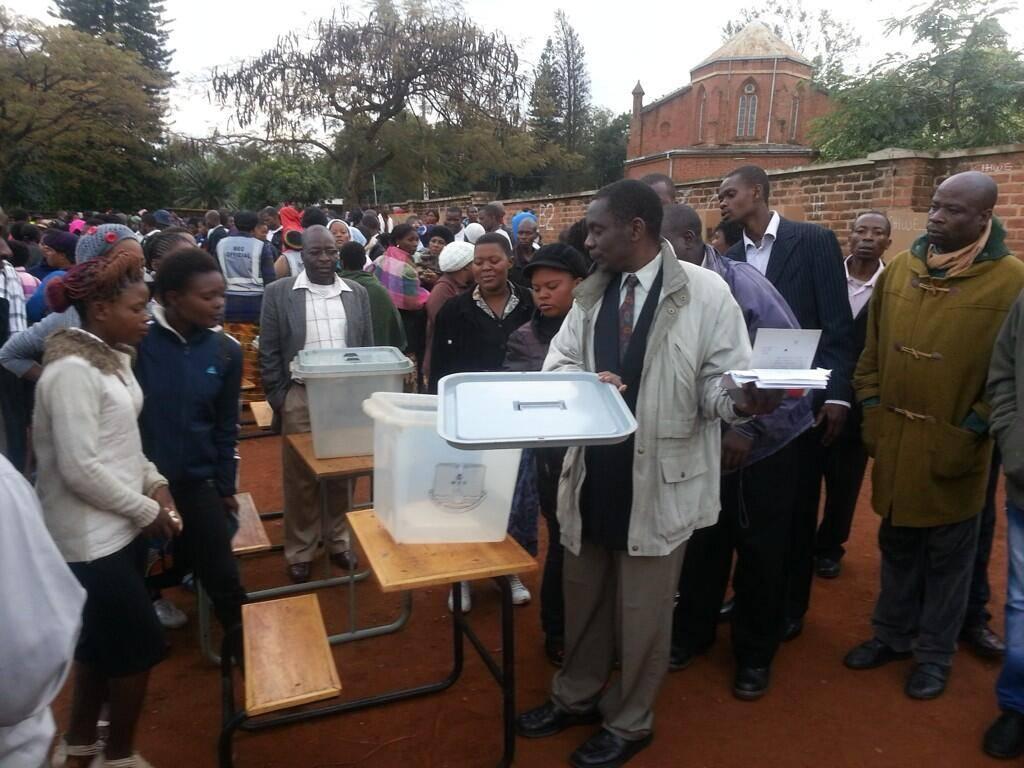 ELECTIONS MALAWI