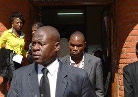 MacDonald Kumwembe