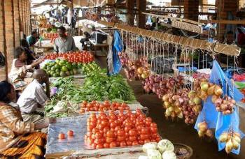 Malawi small scale businesses