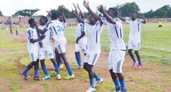 dedza young soccer