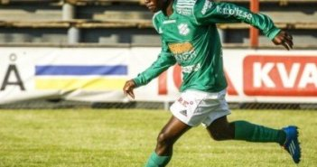 Chisomo Kazisonga