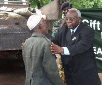 Clement Khembo
