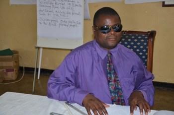 Ezekiel Kumwenda