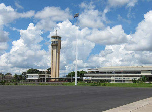 Kamuzu International Airport