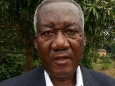 Samuel Kaphuka