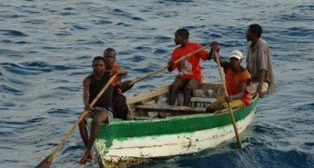 Malawi Fishing