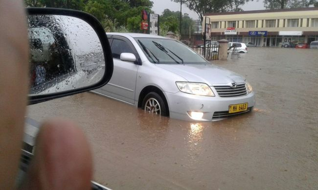 Malawi Floods (2)