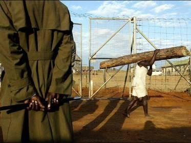 Malawi-Prison