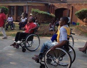 Malawi disability