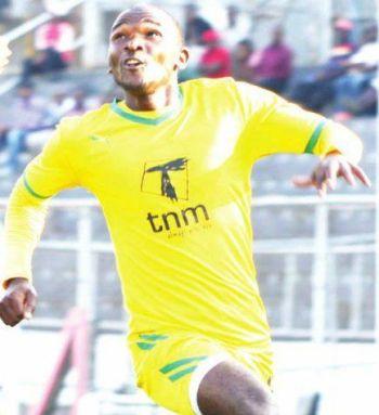 Nelson Kangunje