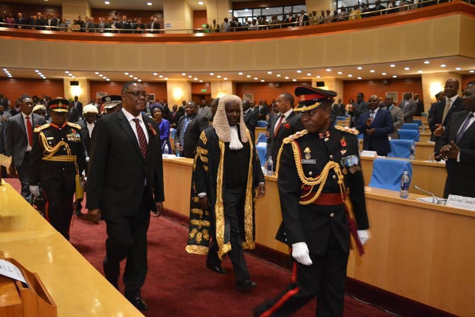 Malawi Parliament is useless – MCP MP | Malawi 24 - Malawi news