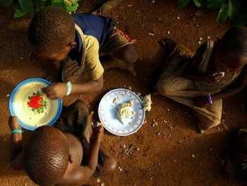 hunger malawi