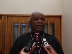 Bishop-Martin Mtumbuka