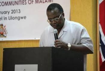 Fr. Peter Mulomole