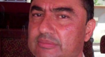 Iqbar Omar
