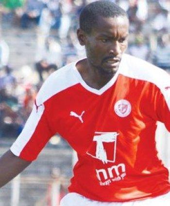 James Chilapondwa