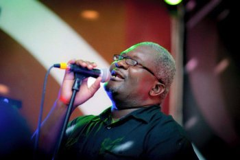Lucius Banda