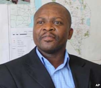 Michael Usi