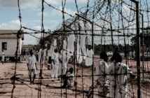 Malawi Prison