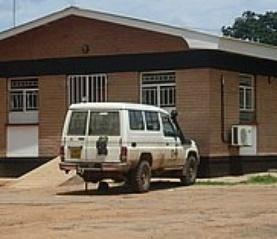 Rumphi Hospital
