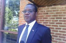 Samuel Tembenu Malawi Justice Minister