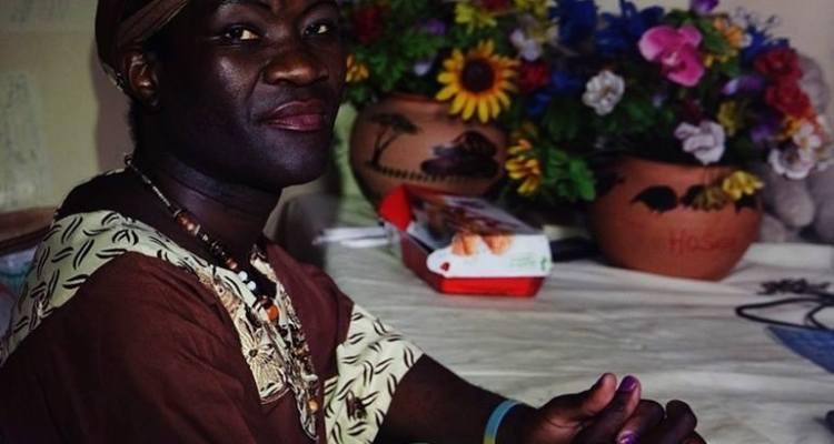 Tiwonge Chimbalanga