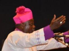 Bishop Joseph Mkasa Zuza
