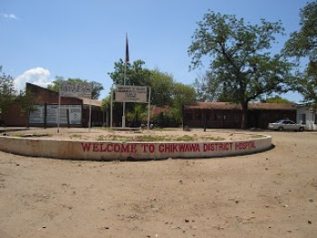 Chikhwawa District Hospital