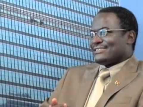 Dr Charles Mwansambo