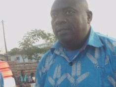 Kenneth Sanga