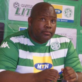 Max-Tshabalala