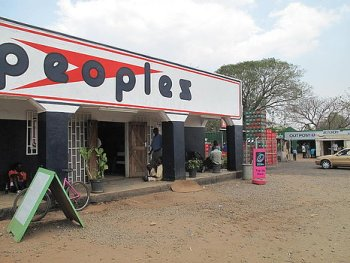 Peoples Shop